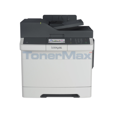 Lexmark CX410e MFP
